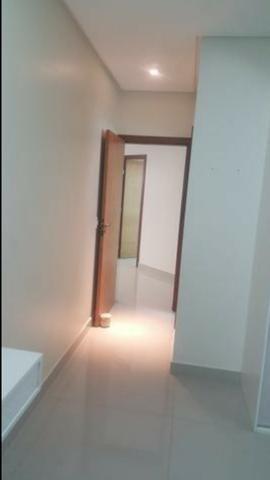 Setor Leste QD 26, Sobrado Novo com 5qts (3 suítes) estudo troca por apartamento - Foto 10
