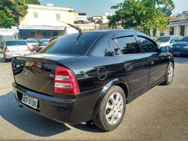 Astra advt 2011 com gás lindo - Foto 10