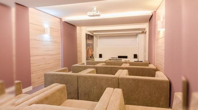 Apartamento à venda, 33 m² por R$ 265.000,00 - Centro - Curitiba/PR - Foto 14