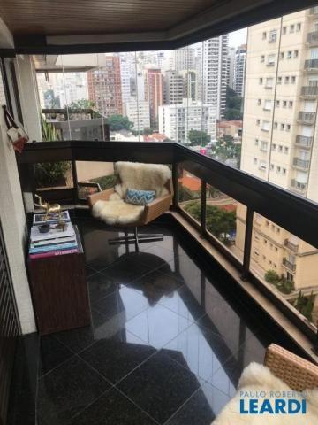 Apartamento à venda com 4 dormitórios em Perdizes, São paulo cod:580952
