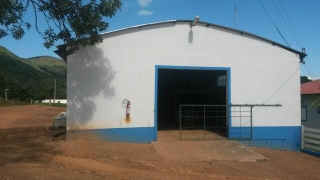 Fazenda 2.686 hectares em ARINOS MG - Foto 9