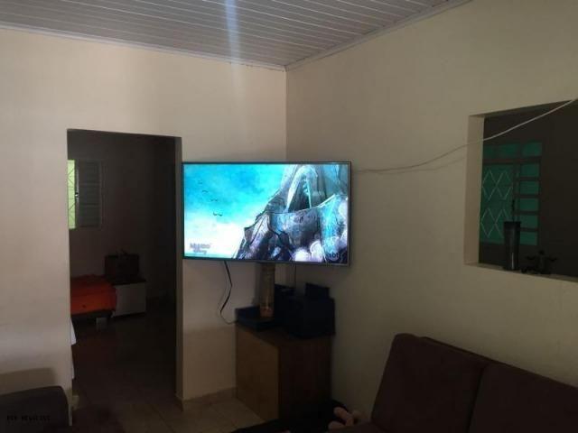 Vendo Casa na QNO 11 Ceilândia norte com habite-se e escriturada * - Foto 8