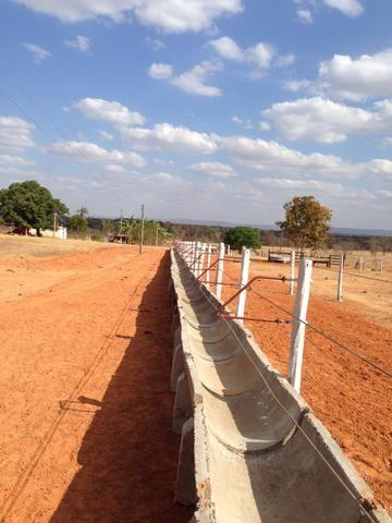 Fazenda 2.686 hectares em ARINOS MG - Foto 13