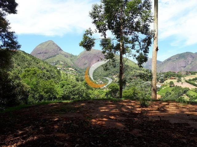 Terreno à venda, 1700 m² por R$ 250.000 - Corrêas - Petrópolis/RJ - Foto 3