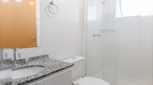 Apartamento à venda, 33 m² por R$ 265.000,00 - Centro - Curitiba/PR - Foto 8
