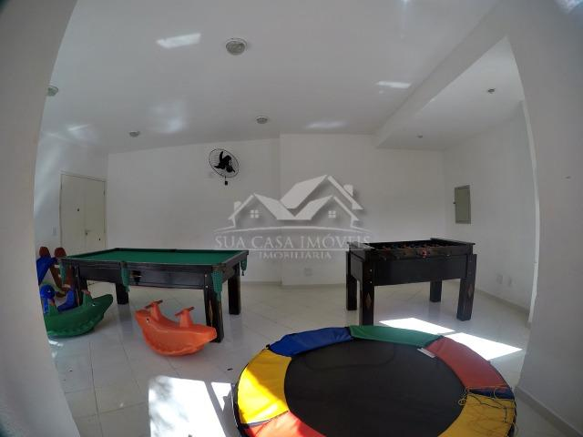 BN- Apartamento - 2 Quartos - Colina de Laranjeiras - Lazer Completo - Elevador - Foto 19