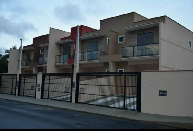 Casa à venda com 3 dormitórios em Glória, Joinville cod:ONE958 - Foto 18