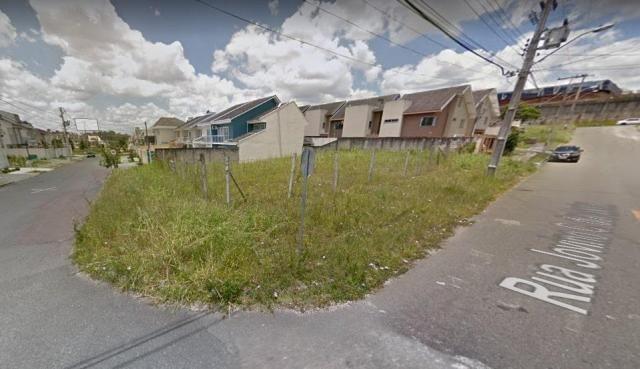 Terreno à venda, 510 m² por r$ 430.000,00 - atuba - curitiba/pr - Foto 6