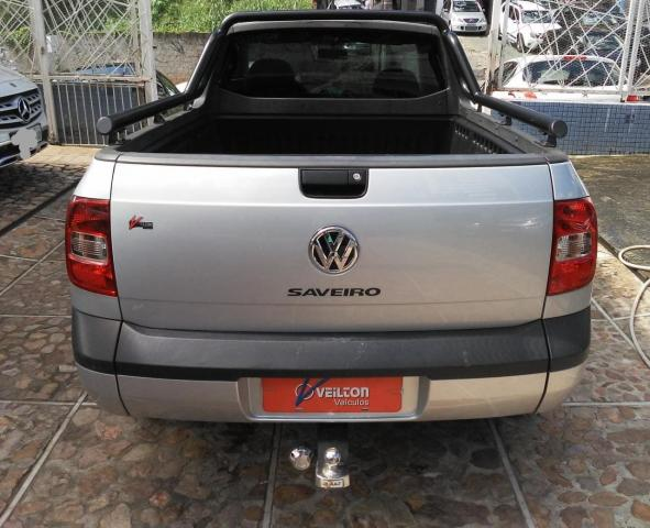Volkswagen Saveiro 2016 1.6 MI Startline Cabine Simples - Foto 3