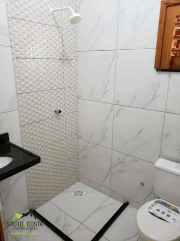 Linda casa com 03 Quartos - Próximo a Fabrica Fortaleza - Foto 12