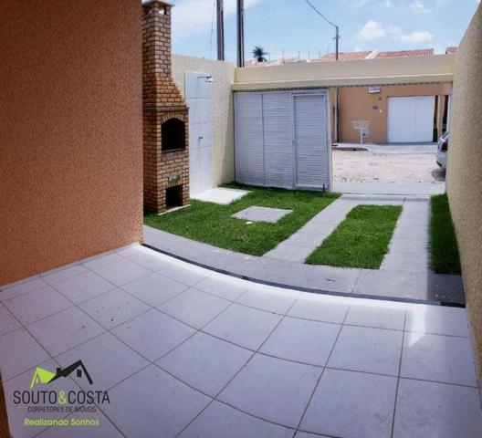 Sua Casa Nova com Facilidade no Pagamento - Foto 7