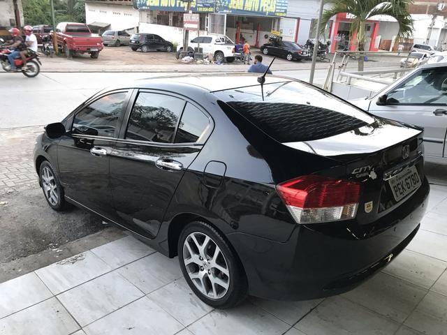 Honda City 1.5 EX AUTOMÁTICO 2012 - Foto 7