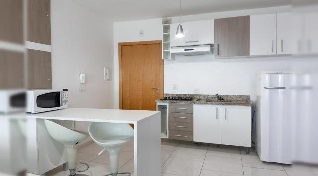 Apartamento à venda, 33 m² por R$ 265.000,00 - Centro - Curitiba/PR - Foto 7