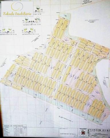Terreno à venda em Loteamento jardim europa, Formosa cod:TE00010 - Foto 3