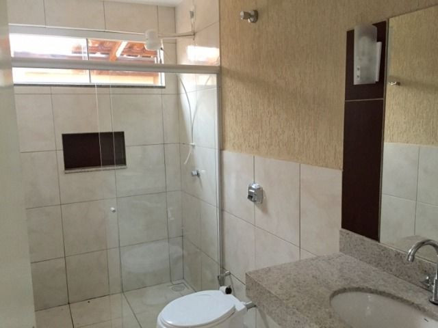 Casa 3qtos 1 suite, quintal, otimo local Prive Atlantico - Foto 7