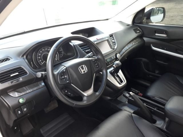 Honda crv 2014/2014 2.0 exl 4x2 16v flex 4p automático.Muito Nova! - Foto 11