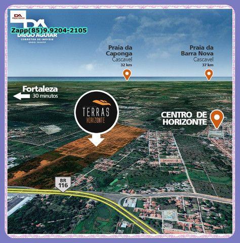 Loteamento Terras Horizonte-Liberado para Construir././ - Foto 10
