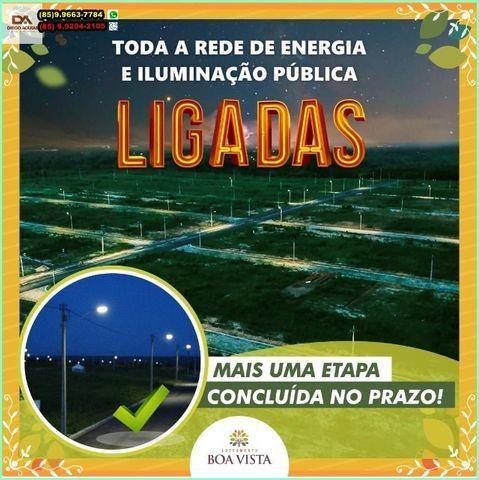 Boa Vista Loteamento com urbanização e paisagismo completo - Foto 10