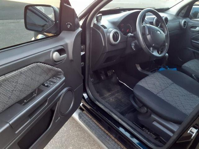 Honda CRV Preta 2.0 LX Completa - Foto 9