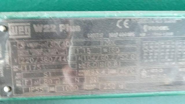 Prensa jacaré zerada para alumínio - Foto 4