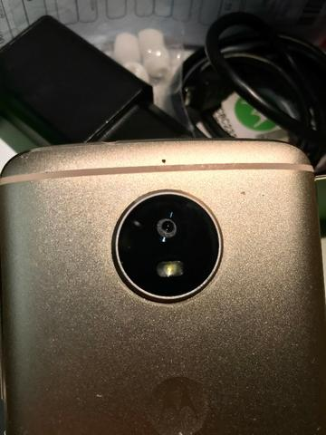 Celular Motorola G5S em estado de novo - Foto 4