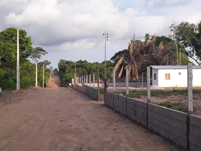 Chácara Bela Vista, Entrada R$ 1.000 + Parcelas de R$ 188,33 - Foto 4