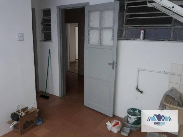 Apartamento com 3 dormitórios para alugar, muito amplo, melhor ponto do Bairro, por R$ 1.4 - Foto 18
