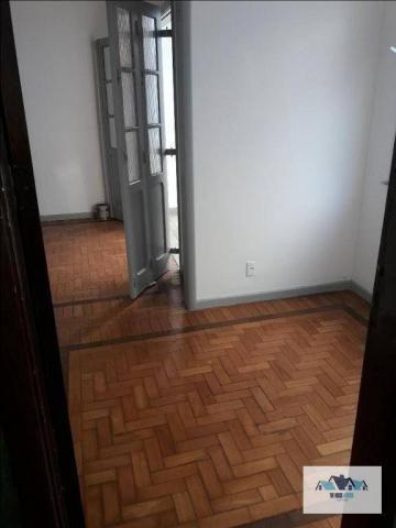 Apartamento com 3 dormitórios para alugar, muito amplo, melhor ponto do Bairro, por R$ 1.4 - Foto 2