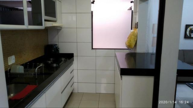 Cobertura em Ipatinga, 4 Qts/suíte, 236,97 m², 2 vagas, Área gourmet. Valor 450 mil - Foto 12