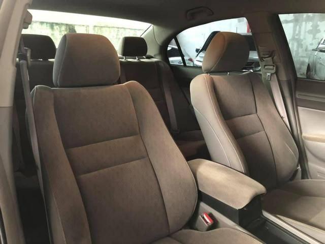 Honda civic lxl 1.8 mec. 2011/2011 - Foto 11