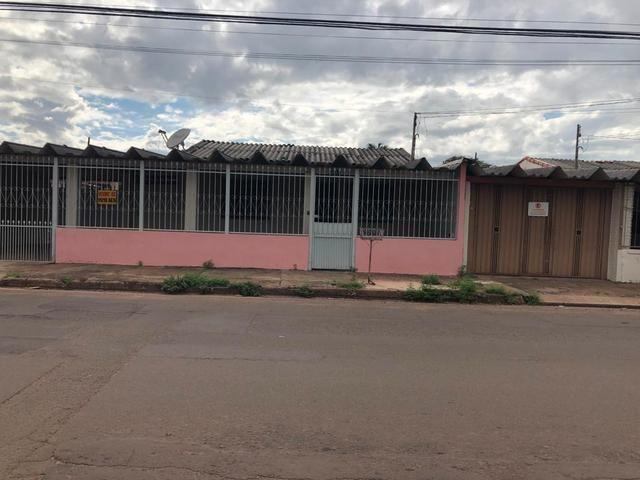 Vendo Casa- Bairro Coophamat - Foto 2