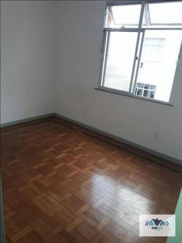 Apartamento com 3 dormitórios para alugar, muito amplo, melhor ponto do Bairro, por R$ 1.4 - Foto 4