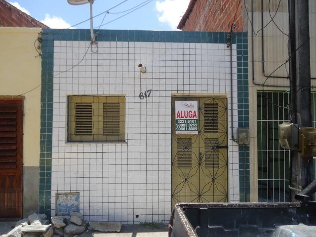 (Cod: 919) Rua Amadeu Furtado, 617 ? Amadeu Furtado