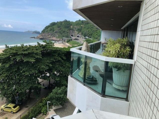 Top Apartamento Sao Conrado 450m² - Foto 2