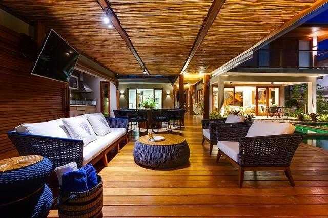 Casa belíssima, Praia do Forte, Aluguel a partir de 23/01, demais datas alugada! - Foto 20