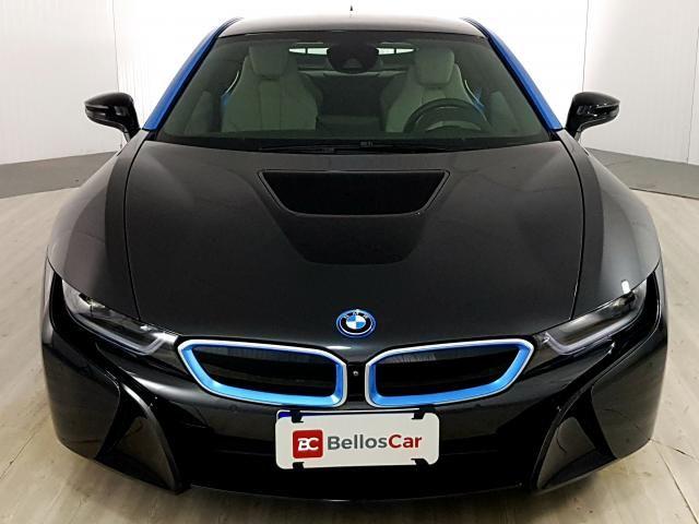 BMW i8 e-Drive 1.5 TB 12V 362cv Aut. - Cinza - 2015 - Foto 2