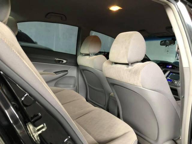 Honda civic lxl 1.8 mec. 2011/2011 - Foto 13