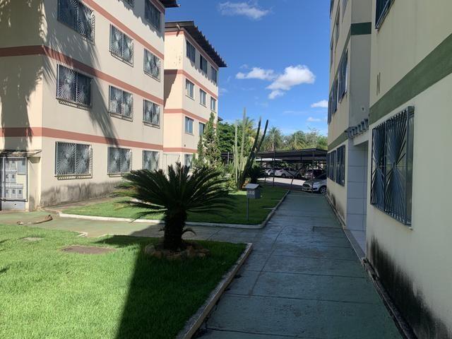 Apartamento Condominio Morada Nova - Foto 2
