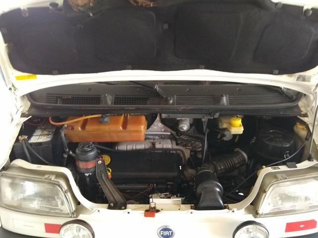 Ducato MiniBus 2.8 Diesel - Aceito Troca - Foto 10