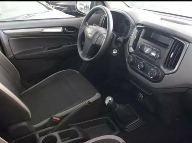 Chevrolet S10 LS 4x4 cabine dupla - Foto 6