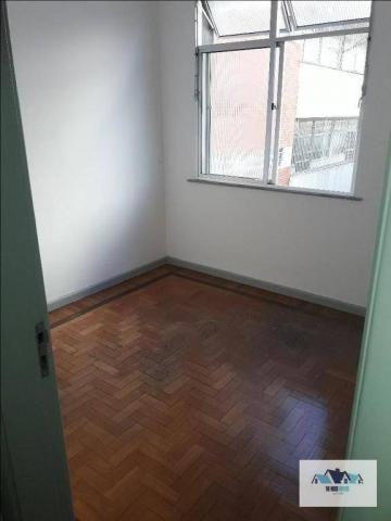 Apartamento com 3 dormitórios para alugar, muito amplo, melhor ponto do Bairro, por R$ 1.4 - Foto 5