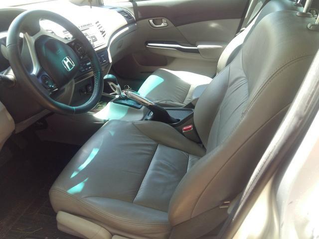 Civic LXL 12/12 Automático - Foto 3
