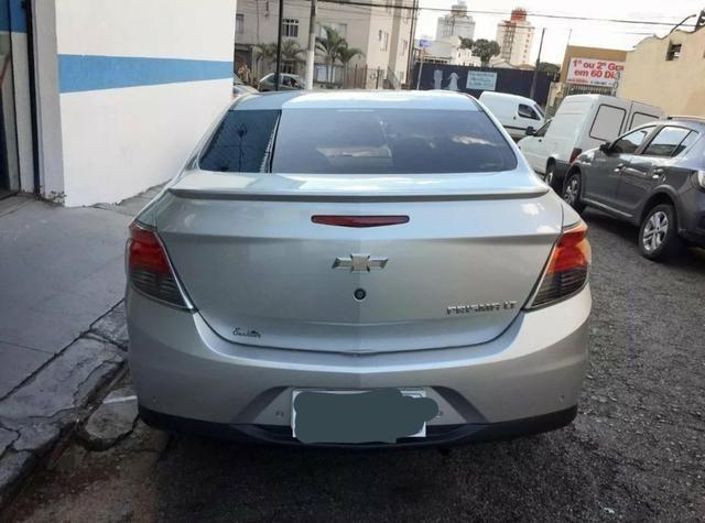 Chevrolet Prisma 1.4 Ir Aut. 4p - Foto 2