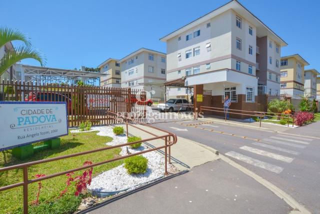 Apartamento para alugar com 2 dormitórios em Campo de santana, Curitiba cod: *