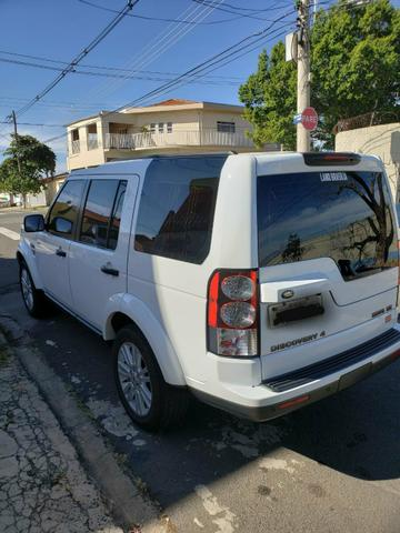 Land Rover Discovery 4 3.0 biturbo diesel - Foto 9