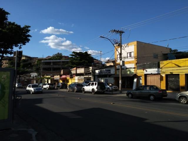Terreno à venda em Gloria, Belo horizonte cod:IBH1562 - Foto 2