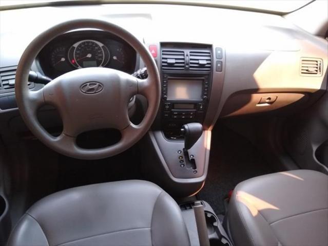 Hyundai Tucson 2.0 Mpfi Gls Base 16v 143cv 2wd - Foto 3