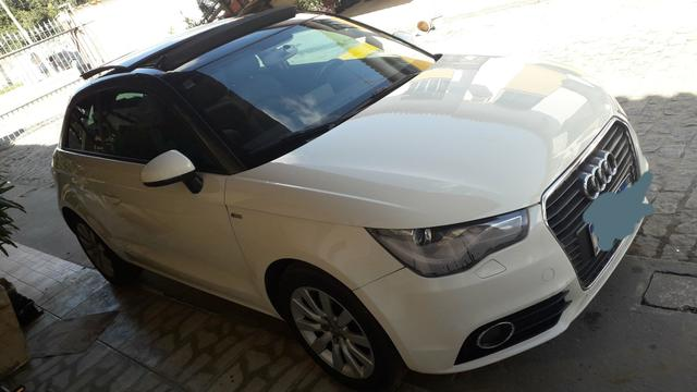 Audi A1 TOP 1.4 TURBO. - Foto 8