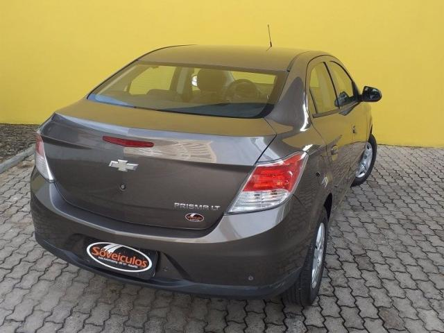 PRISMA 2013/2013 1.0 MPFI LT 8V FLEX 4P MANUAL - Foto 4