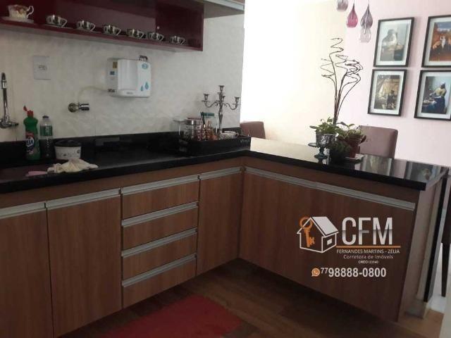 3 Unidades Ap. 3/4 (piso porcelanato) à venda, bairro Recreio, Vitória da Conquista - BA - Foto 12